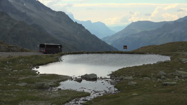 Susten Pass, Canton of Uri, Switzerland