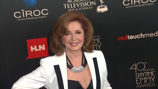 Suzanne Rogers at The 40th Annual Daytime Emmy Awards on 6/16/13 in Los Angeles CA