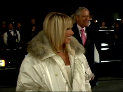suzanne sommers at the 2006 palm springs international film festival gala at palm springs convention center in palm springs california on january 7... - suzanne somers stock videos & royalty-free footage