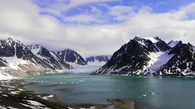 Svalbard Landscapes