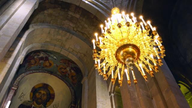 Svetitsjoveli Cathedral in Mtskheta city