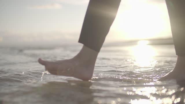 vidéos et rushes de sweden nature travel model - eastern european culture