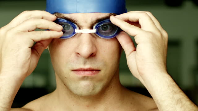 swimmer - male animal stock videos & royalty-free footage