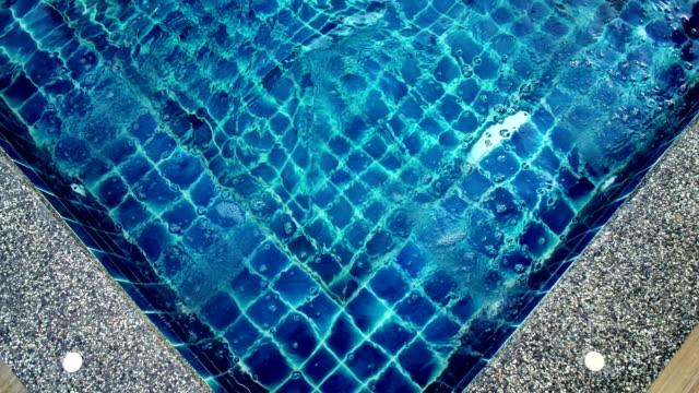pool - utebassäng bildbanksvideor och videomaterial från bakom kulisserna