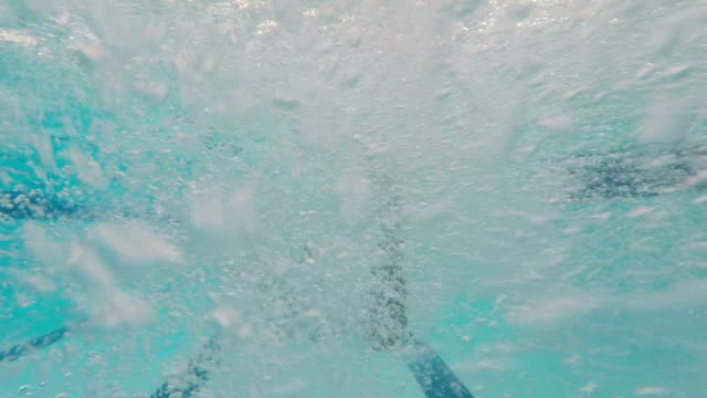swimming - swimming shorts stock videos & royalty-free footage