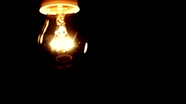swinging light bulb - interrogation stock videos and b-roll footage