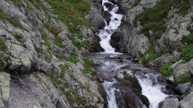 Switzerland_drone_river
