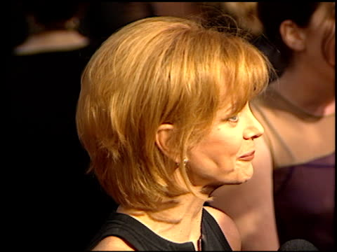 swoosie kurtz at the 'volcano' premiere at grauman's chinese theatre in hollywood california on april 15 1997 - swoosie kurtz stock videos & royalty-free footage