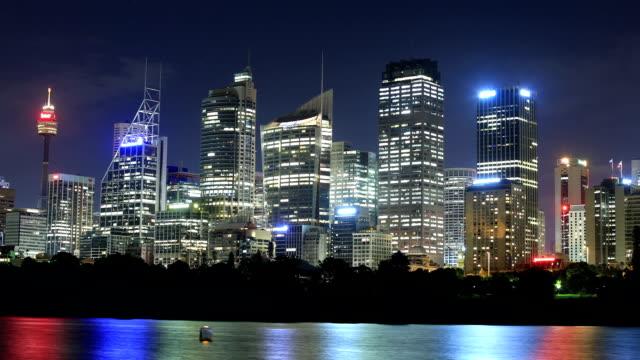 Sydney, Australia Time Lapse