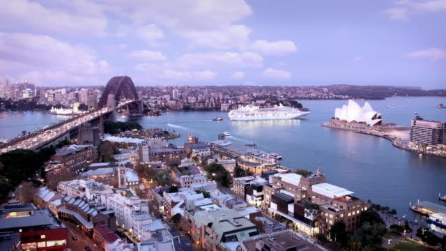 sydney, australia - opera house stock videos & royalty-free footage