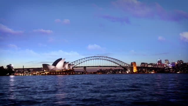 sydney, australia - panoramic stock videos and b-roll footage