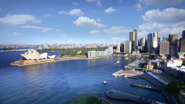 vídeos de stock, filmes e b-roll de sydney, austrália  - teatro de ópera