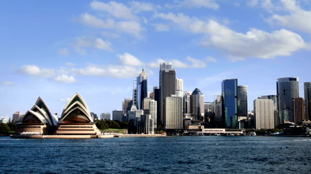 sydney city - sydney stock videos & royalty-free footage
