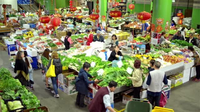 Sydney Paddy Market