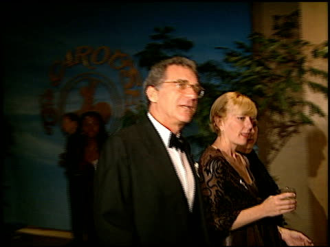 sydney pollack at the carousel of hope gala at the beverly hilton in beverly hills, california on october 25, 1996. - sydney pollack stock videos & royalty-free footage