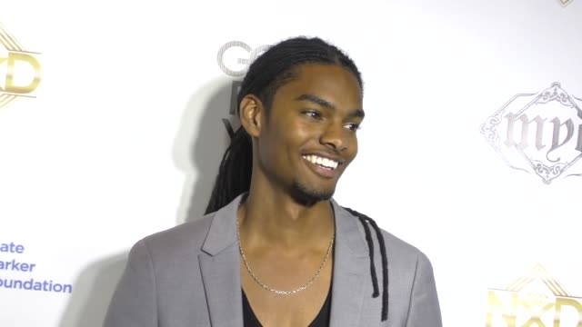 stockvideo's en b-roll-footage met sylvester powell at 9th annual manifest your destiny toy drive and fundraiser on december 05, 2016 in hollywood, california. - manifest destiny