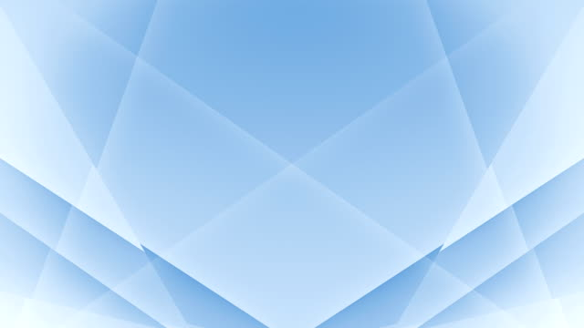 symmetric lines background (bright) - loop - triangle shape stock videos & royalty-free footage