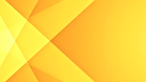 symmetric lines with copy space (gold / yellow) - loop - award stock videos & royalty-free footage