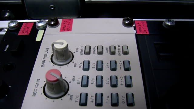 synthesizer - synthesizer stock videos & royalty-free footage