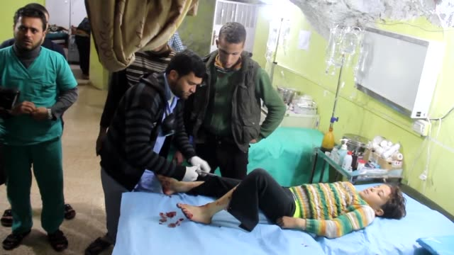 Syria's President Bashar al Assad said a suspected chemical weapons attack was a fabrication to justify a US strike on his forces in an exclusive...