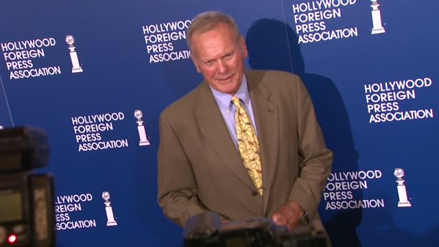 Tab Hunter at the 2013 Hollywood Foreign Press Association's Installation Luncheon in Beverly Hills 08/13/13 Tab Hunter at the 2013 Hollywood Foreign...