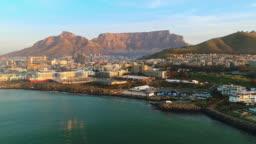 Table Bay Coast