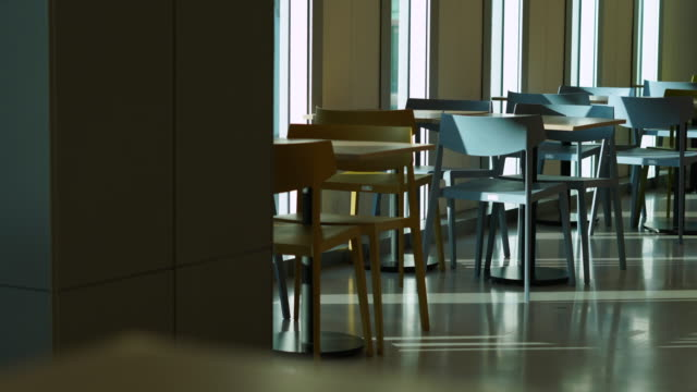 建物の台のショット - 席点の映像素材/bロール