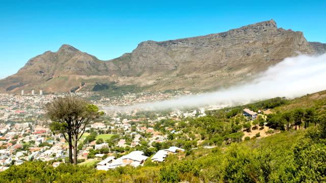 Table Mountain Time Lapse