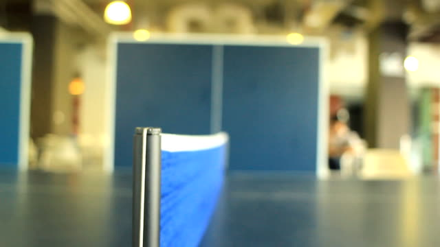 table tennis training - table tennis stock videos and b-roll footage