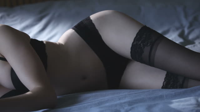 tablet lingerie        li cm inf - lingerie stock videos & royalty-free footage