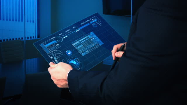 Tablet PC (HD)