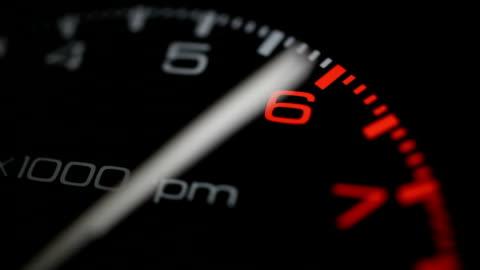 tachometer - syringe stock videos & royalty-free footage