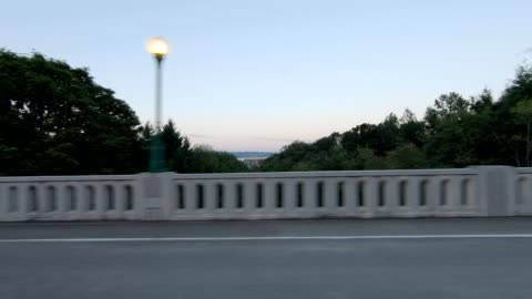 tacoma suburb x synced series left view driving process plate - pierce county washington state stock videos & royalty-free footage