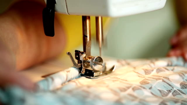 tailor - textile industry stock videos & royalty-free footage