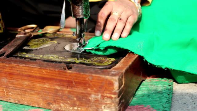 vidéos et rushes de tailleur - artisanat