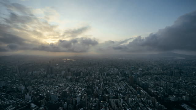 taipei city - taipei 101 stock videos & royalty-free footage