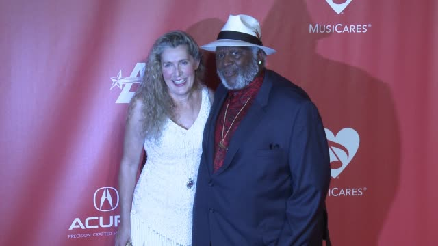 Taj Mahal at MusiCares Person of the Year Honoring Tom Petty in Los Angeles CA