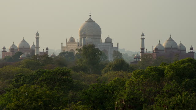 taj mahal - ancient stock videos & royalty-free footage