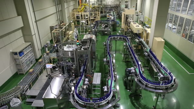 Takara Holdings' sake production Kyoto Kobe Kansai region Japan on Friday July 20 2018