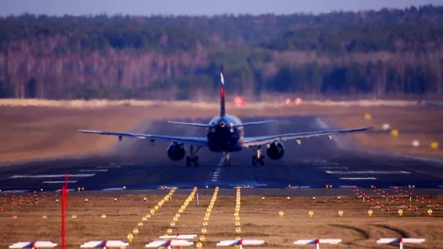 Takeoff A-321