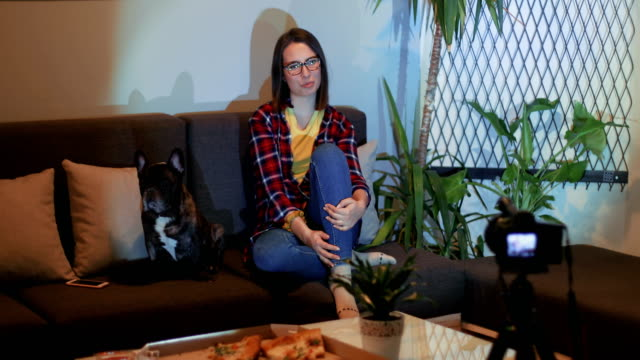 taking a break - plaid shirt stock videos & royalty-free footage