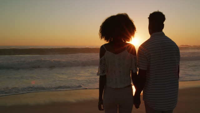 taking a moment to appreciate the beauty all around - young men stock videos & royalty-free footage