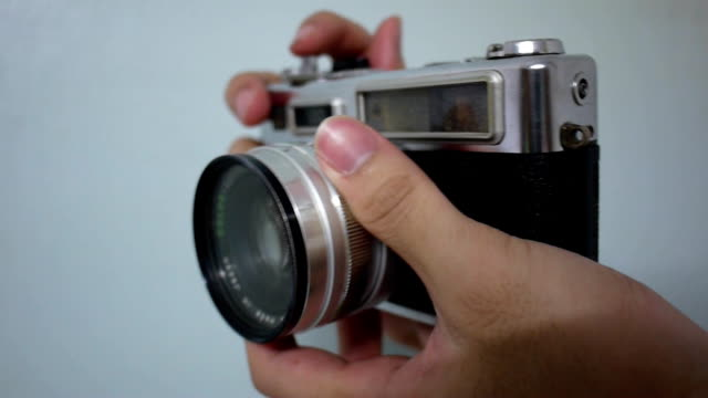 taking photo - television camera stock videos and b-roll footage