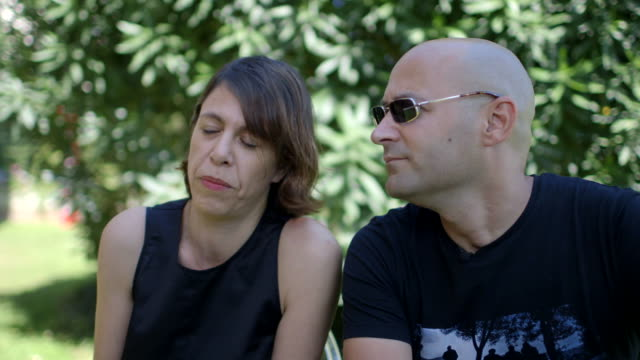 INTERVIEW Tal Granit and Sharon Maymon on euthanasia in Israel at 'The Farewell Party' Interviews 71st Venice International Film Festival at Venice...