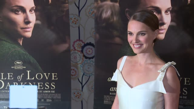 """tale of love & darkness"""" premiere at crosby street hotel on august 15, 2016 in new york city. - molly ringwald stock videos & royalty-free footage"""