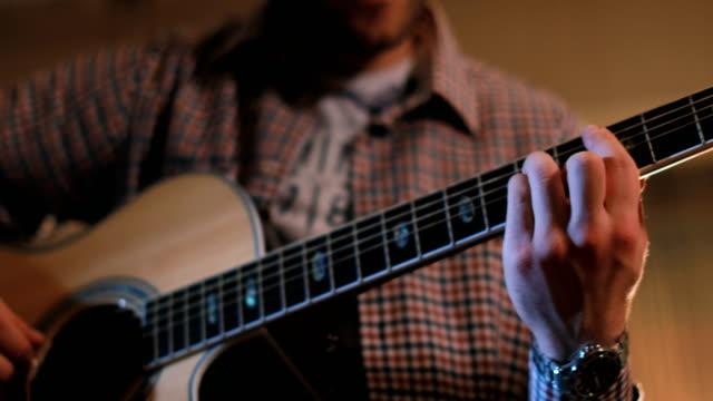 Guitariste talentueux