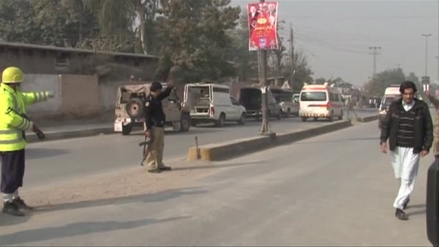 Taliban insurgents killed at least 130 people most of them children after storming an army run school in Pakistan on Tuesday in one of the countrys...