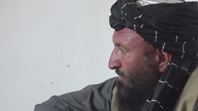 taliban loyalists are cheering the prospect of a deal with the us that after 18 years of gruelling conflict will see defeated american invaders... - kandahar afghanistan stock videos & royalty-free footage