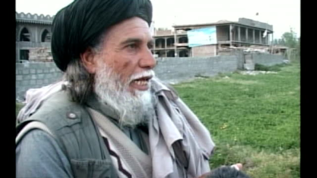 Taliban take command of region only 70 miles from Islamabad Swat Valley EXT Haji Muslim Khan interview SOT The prime minister should think about...