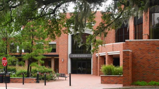 Tallahassee Florida FSU college medicine University at Florida Sate University John Thrasher Building